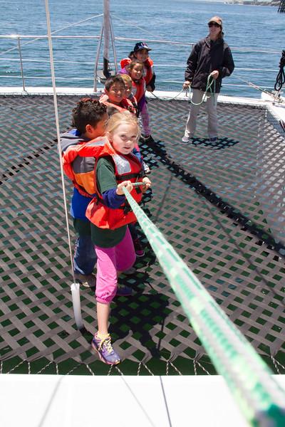20th Anniversary O'Neill Sea Odyssey -36