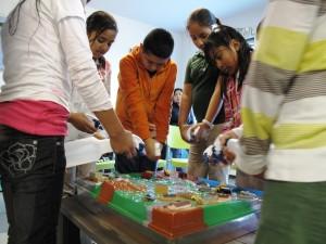 Watershed 11-2-2012
